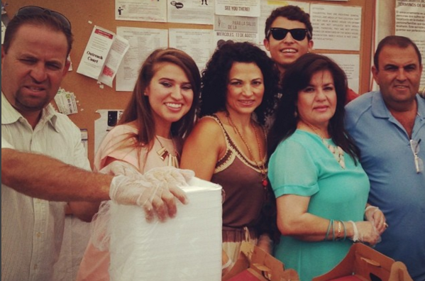 The Ramirez Family